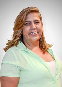 Bernadette Gonzalez – COLRE President (Licensing Registration Examiner DMV)