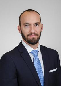 Matt Yarbrough –  RPPOA President (State Park Ranger)