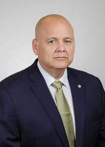 Kenneth Ehrman – Unit A Vice President, AMVIC President (Investigator DMV)