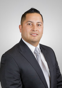 Salvador Gonzalez – CSLEA Secretary (Special Agent DOJ)