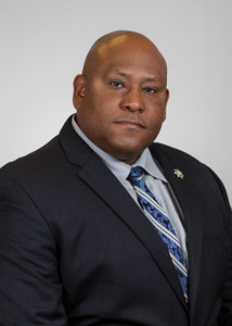 Al Cardwood – ASA-DOJ President (Special Agent DOJ)
