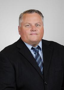 Marcus Nenn – ADC President (DIS REP II/DIV C&S)