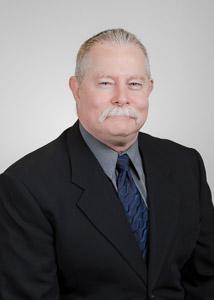 John Miller – AC-DOJ President (Senior Criminalist)
