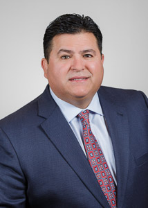 Ricardo Sanchez – CSLEA Chief Financial Officer, CALEE President (Investigator DMV)