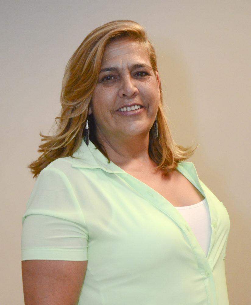 The Bernadette Gonzalez Memorial Award