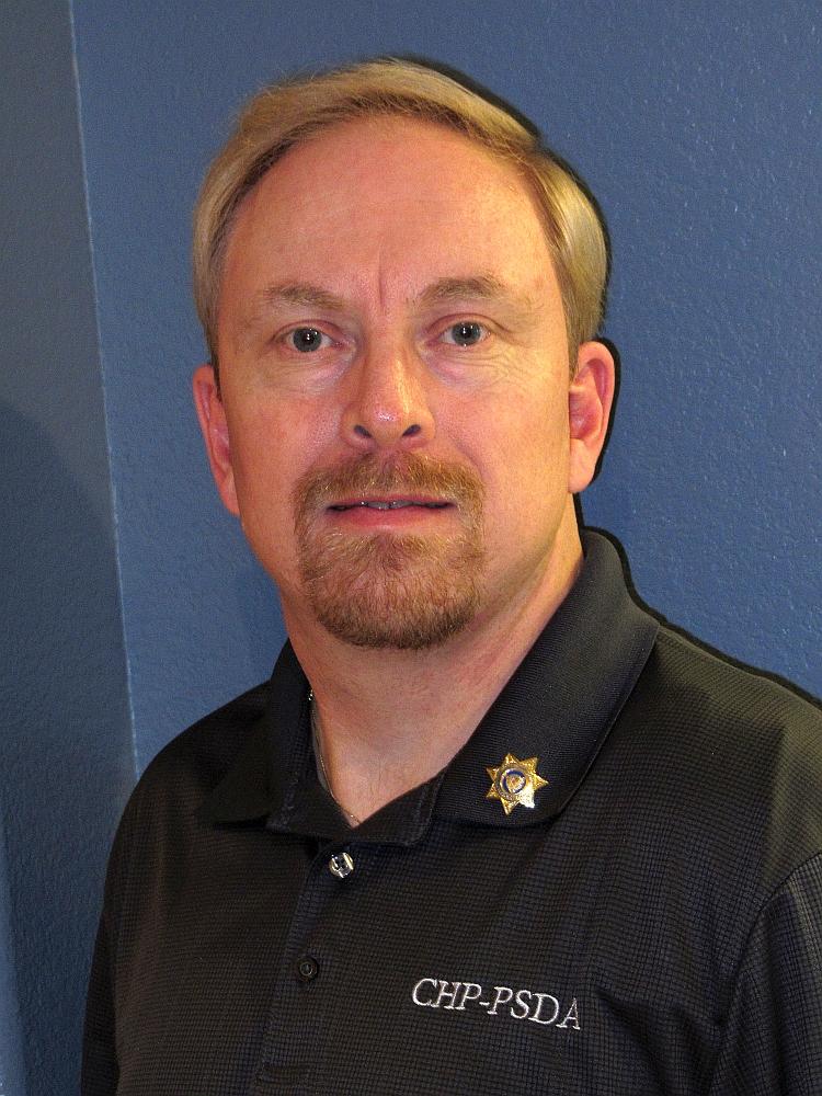 Meet Public Safety Dispatcher Steve Fulton