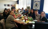 CSLEA & CHP-PSDA Meet With New Dispatchers
