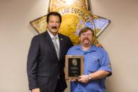 CSLEA Director & SEFFA President Steve Bradley Retires From State Service