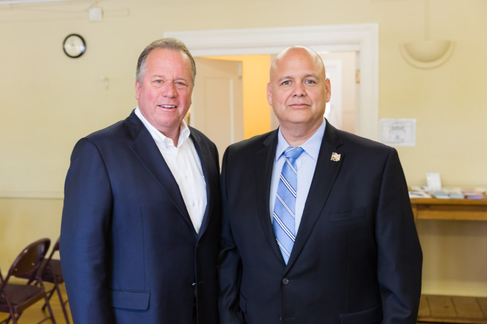 Fraud Prevention with CSLEA's Kenny Ehrman and Assemblymember Bill Dodd