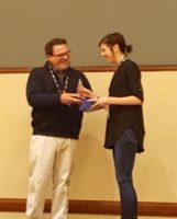 CSLEA Member Reva Headley Earns Analyst of the Year Award