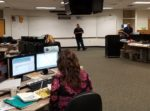 CSLEA Welcomes New Dispatchers and Communications Operator