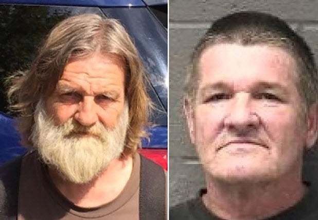 COLD CASE:  Two Arrests Made in 1973 Double Homicide in Olivehurst