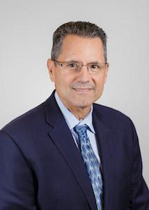 Dennis Maffei – CACI President (Investigator)