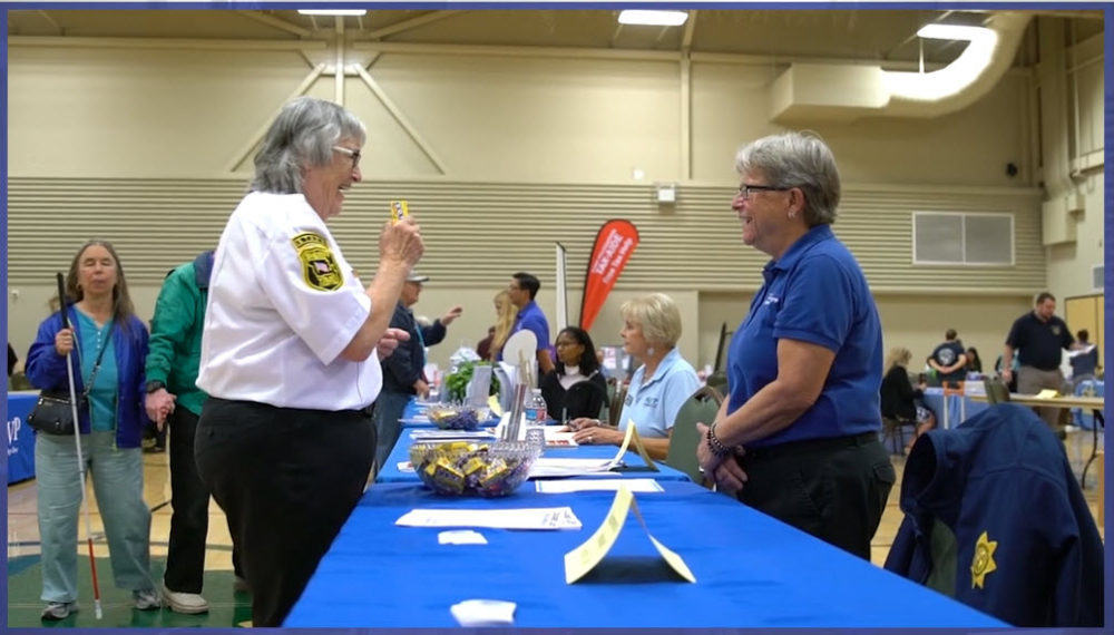 CSLEA Assisting Seniors with Fraud Prevention