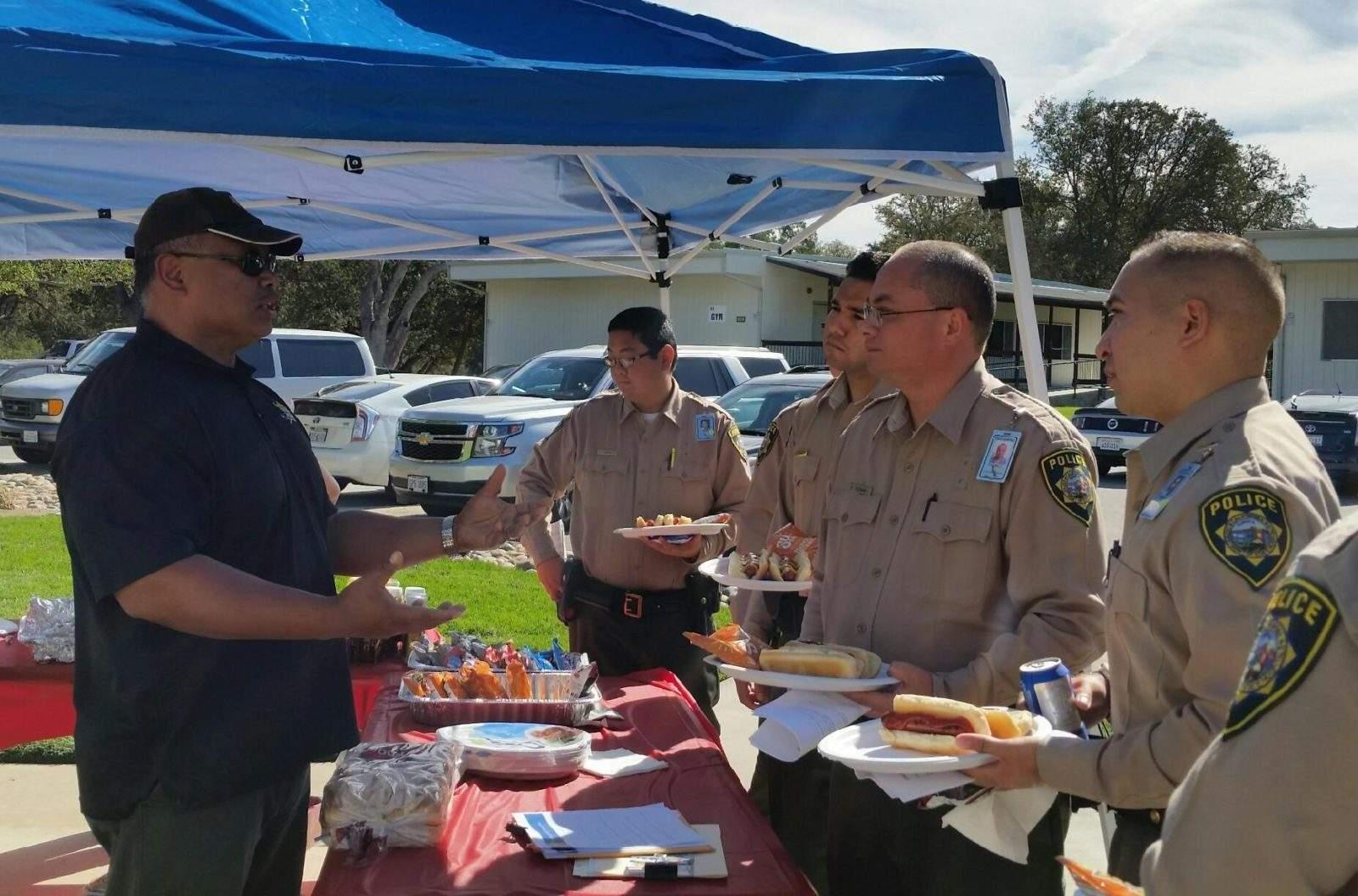 california peace officer bill of rights pdf