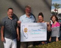 CARII Awards Two $500 Scholarships