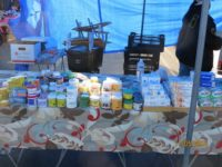 CDPH Investigators Go Undercover at Ventura Swap Meet