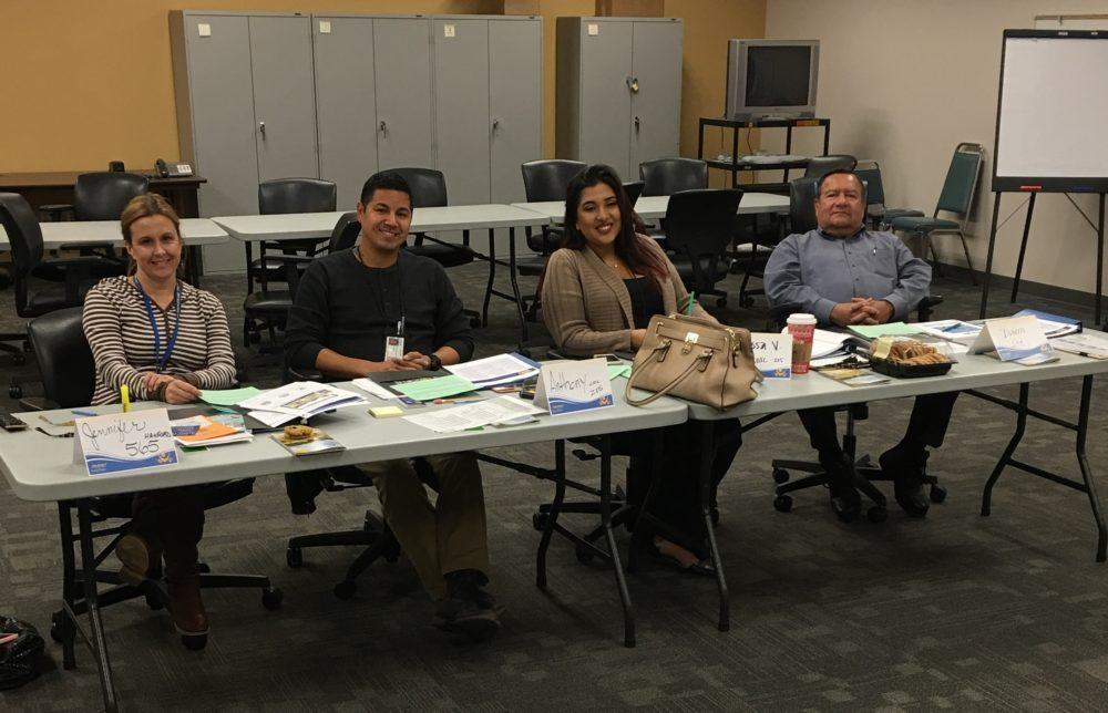 CSLEA -COLRE Welcome New LRE Members
