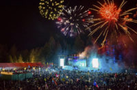 ABC Agents Bust Underage Drinkers at SnowGlobe Music Festival