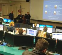 CSLEA and FMESA Welcome New CALFIRE Communications Operators
