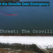 CSLEA Thanks the Emergency Professionals Who Responded to Oroville Dam Danger