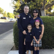 Bone Marrow Search and Catastrophic Time Bank Set Up for CSLEA-FMESA Member Shane Norris