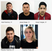 Nine People Charged in Insurance Fraud Ring in San Diego