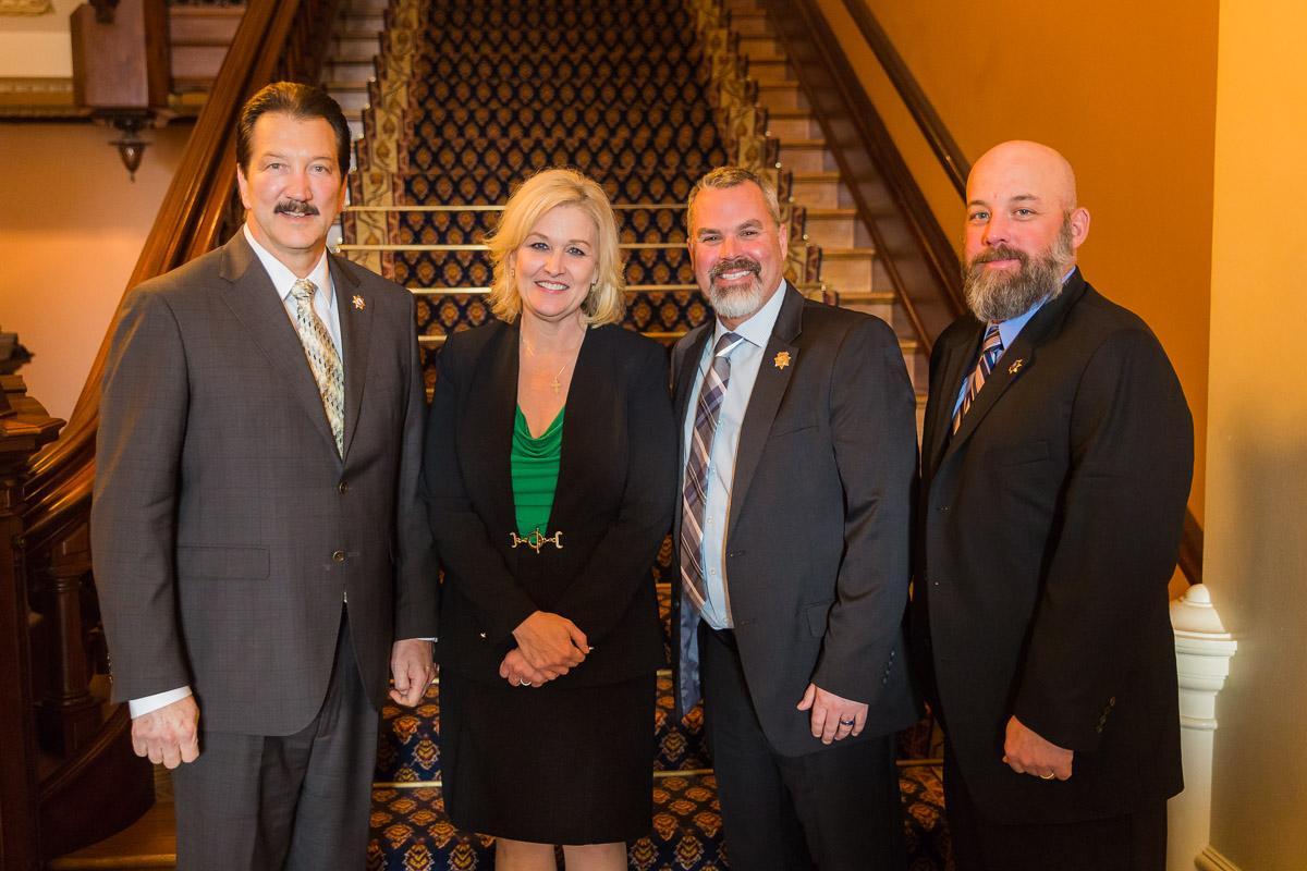 CSLEA & CABCA Presidents Testify at Confirmation Hearing for Lori Ajax