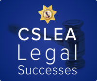 CSLEA Member Grateful for Successful Defense in Wrongful Termination