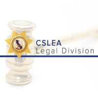 "CSLEA Legal Victory in ""Out-of-Class"" Compensation Arbitration"