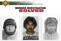 Suspect in 41-Year-old Murder Case Identified Through Familial DNA