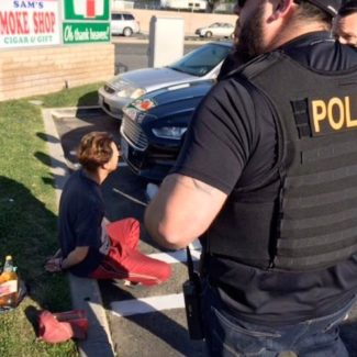 447 Arrested in Statewide Underage Drinking Enforcement Operation ABC and over 80 Local Law Enforcement Agencies Team Up to Increase Public Safety and Protect Youth