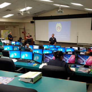 CSLEA Welcomes Officers, Com-Ops & LREs February 27- March 3, 2017