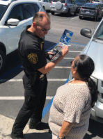 DMV Investigators Cite 16 in Disabled Parking Placard Abuse Crackdown in San Diego