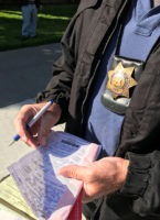DMV Investigators Enforce Disabled Parking Laws in San Jose