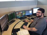 State Parks Communications Operator Adam Kanthathin