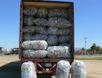 DOJ Special Agents Set Up 5-Day Recycling Fraud Sting