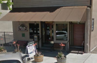 ABC Agents Post Notice of Suspension at Pine Street Saloon in Paso Robles