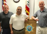 CSLEA Welcomes New Motor Carrier Specialists at GG Division