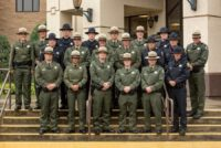 CSLEA-RPPOA Members Graduate from Academy