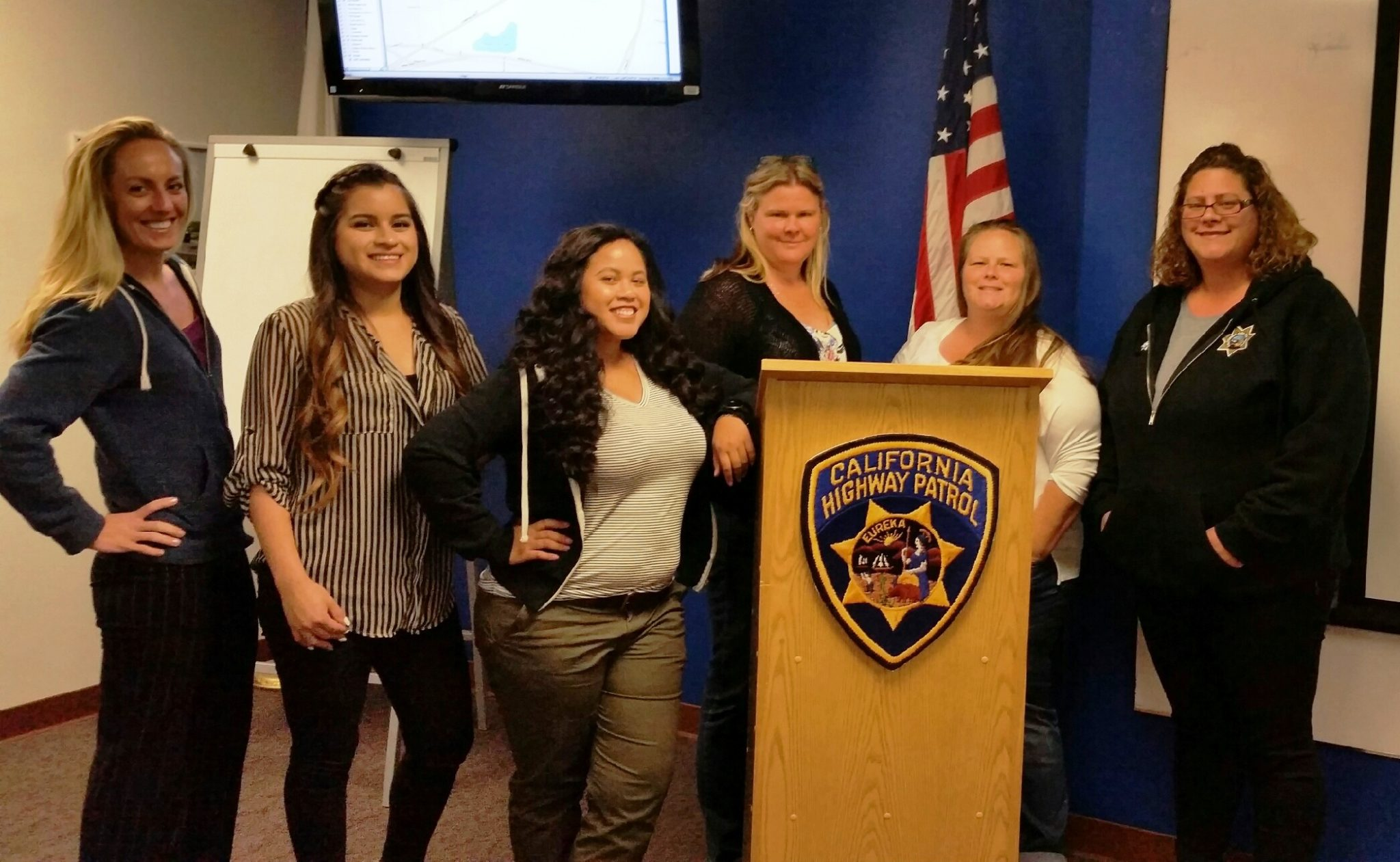 CSLEA Greets New Dispatchers Training in Riverside