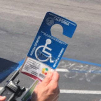 DMV Investigators Cite 32 in Disabled Parking Enforcement Operation