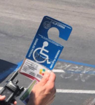 DMV Investigators Cite 32 in Disabled Parking Enforcement Operation
