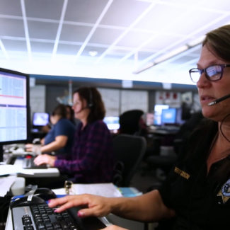 The Calm, Cool & Collected Behind CHP's 911 Public Safety Dispatchers and Operators – First Responders