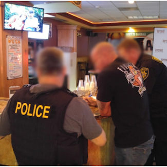 ABC Revokes License at Citrus Heights Bar Revocation follows drug bust by ABC agents