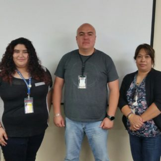 CSLEA & COLRE Welcome New Members in Arleta