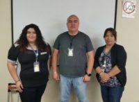 CSLEA & COLRE Welcome New Members in Arleta