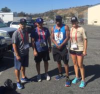 MSH Investigators Compete in 2017 World Police & Fire Games