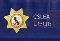 CSLEA Legal Defense Fund Tops $1.7 Million Dollars
