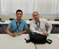 CSLEA Welcomes New Members in West Sacramento and Norwalk